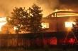 Nguyên nhân vụ cháy trường học ở TP.HCM khiến hàng trăm học sinh phải di tản