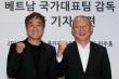 HLV Park Hang Seo sắp hết hạn tự cách ly, lên kế hoạch dự khán V-League
