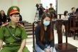 Hình ảnh 'mẹ mìn' bắt cóc bé trai 2 tuổi ở Bắc Ninh hầu tòa sơ thẩm