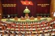 Khai mạc Hội nghị lần thứ 12 Ban chấp hành Trung ương Đảng