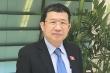 Ông Vũ Hải Hà được bầu làm Chủ nhiệm Ủy ban Đối ngoại của Quốc hội