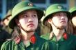 Điểm chuẩn 17 trường quân đội năm 2020