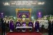 Gia đình nghẹn ngào tiễn đưa linh cữu NSND Lý Huỳnh