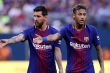 Neymar háo hức gặp lại Messi ở Champions League