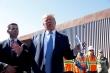 Ông Trump gọi bức tường biên giới Mỹ - Mexico mới là hệ thống an ninh tầm cỡ thế giới