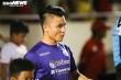 Quang Hải mờ nhạt, tiền đạo Hà Nội FC nửa khóc nửa cười khi bị chối bàn thắng