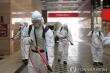 Hàn Quốc thêm 518 ca nhiễm Covid-19, Triều Tiên dừng cách ly 221 người