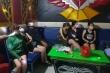 Bất chấp lệnh cấm, quán karaoke vẫn mở cửa đón cả chục dân chơi ma túy