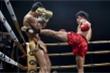 'Độc cô cầu bại' Nguyễn Trần Duy Nhất thắng áp đảo võ sĩ Trung Quốc ở giải châu Á