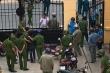 Kiểm sát viên và phóng viên bị đánh tại tòa: Công an vào cuộc