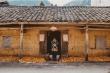 Vẻ cổ kính của thị trấn bị lãng quên ở Hà Giang như đưa du khách lạc về quá khứ