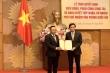Chủ tịch Tập đoàn dầu khí Trần Sỹ Thanh làm Phó chủ nhiệm Văn phòng Quốc hội