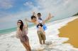 Du lịch Phú Quốc: Cú huých từ công viên giải trí bản sắc việt, chuẩn quốc tế