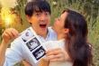 Đông Nhi xác nhận đang mang thai con đầu lòng