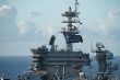 Mỹ 'răn đe' Trung Quốc bằng ba tàu sân bay tới châu Á