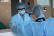 Hai bệnh nhân mắc Covid-19 chuyển biến xấu, phải thở máy