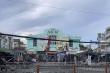 TP.HCM phong tỏa chợ Sơn Kỳ ở quận Tân Phú