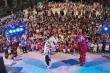 Chuỗi sự kiện tại quảng trường Seta: Sức sống mới của Nam Phú Quốc