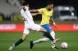 Video: Neymar lập cú đúp kiến tạo trong trận Brazil thắng 5-0