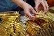 Giá vàng trong nước vượt mốc 49 triệu đồng/lượng