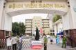 Bộ Y tế điều động 3 bệnh viện hỗ trợ Hà Nội xét nghiệm COVID-19