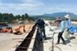 Cao tốc La Sơn-Túy Loan sắp thông xe vẫn vướng mặt bằng: Đà Nẵng gỡ 'nút thắt'
