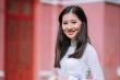 Hoa khôi Đại học Huế giỏi tiếng Anh, ước mơ làm cô giáo