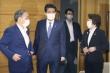 Sự nghiệp của Thủ tướng Nhật Shinzo Abe