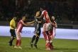 HLV Chung Hae Seong: Đưa Bùi Tiến Dũng vào sân để đối thủ bị tâm lý
