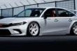 Lộ hình ảnh của chiếc Honda Civic mạnh nhất từng được sản xuất