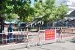 Số ca mắc COVID-19 tăng từng ngày, Quảng Nam dựng thêm bệnh viện dã chiến