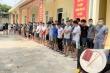 Bắt quả tang 40 thanh niên tụ tập sử dụng ma túy trong quán karaoke ở Thanh Hoá