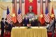 Quan hệ thương mại Việt Nam - Hoa Kỳ tăng trưởng 133 lần sau 25 năm