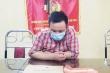 Bắc Ninh: Người đàn ông dương tính SARS-CoV-2 đe dọa công an tại chốt kiểm soát