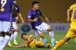Phan Văn Đức và đồng đội chơi lăn xả, phá hỏng tiệc sinh nhật của Hà Nội FC