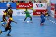 Giải Futsal HDBank VĐQG 2020: Sanna Khánh Hòa vùi dập tân binh Vietfootball 7-0
