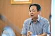 Ông Đặng Ngọc Luyến được bổ nhiệm Tổng Biên tập Tạp chí Luật sư Việt Nam