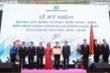Đại học Kiến trúc Hà Nội đón nhận Huân chương Lao động hạng Nhất