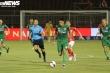 Vừa ra mắt V-League, HLV Nhật Bản của Sài Gòn FC chê trọng tài