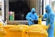 TP.HCM lên kịch bản 100 tấn rác/ngày ở khu cách ly, bệnh viện điều trị COVID-19