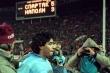 Nhớ mãi lần được trực tiếp xem Maradona thi đấu giữa trời tuyết Matxcơva