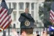 Nói sẽ dẫn đoàn biểu tình đến Capitol, ông Trump lên xe bọc thép về Nhà Trắng