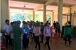 Cắt xén tour tham quan địa đạo Củ Chi dù thu tiền học sinh đầy đủ