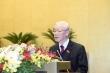 Tổng Bí thư, Chủ tịch nước: Phòng, chống tham nhũng ngày càng đi vào chiều sâu