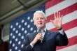 Cựu Tổng thống Bill Clinton chúc mừng 25 năm quan hệ Việt - Mỹ