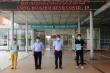 Hai bệnh nhân COVID-19 ở Quảng Nam xuất viện sau một tuần điều trị