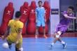 Khó khăn của tuyển futsal Việt Nam ở trận tranh vé dự World Cup