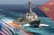Ấn Độ ủng hộ liên minh Mỹ - Maldives đối phó Trung Quốc