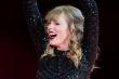 Sức hút, sự quyến rũ và đẳng cấp ngôi sao của Taylor Swift