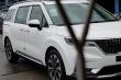 Kia Sedona 2021 lộ diện trước ngày ra mắt